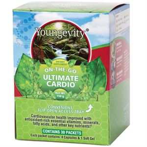 Picture of On-The-Go Ultimate Cardio™